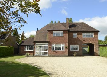 Thumbnail 4 bed detached house for sale in Aston Cantlow Road, Stratford-Upon-Avon