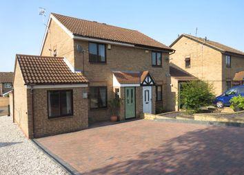 2 bed semi-detached house for sale in Cranford Gardens, West Bridgford, Nottingham NG2