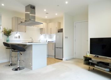 Thumbnail 2 bed flat for sale in Bessemer Road, Welwyn Garden City