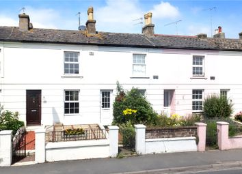 Thumbnail 2 bed terraced house for sale in Arundel Road, Littlehampton