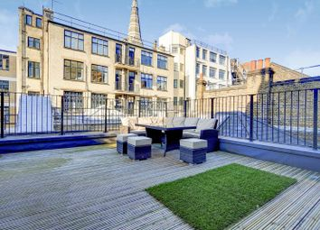 Thumbnail 2 bed flat for sale in Eastcastle Street, Fitzrovia, London