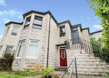 Thumbnail 2 bed flat for sale in Duncruin Street, Glasgow