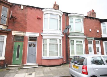 Thumbnail 2 bedroom property to rent in Brompton Street, Middlesbrough