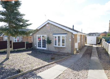 Thumbnail 2 bed detached bungalow for sale in Pindale Avenue, Inkersall, Chesterfield