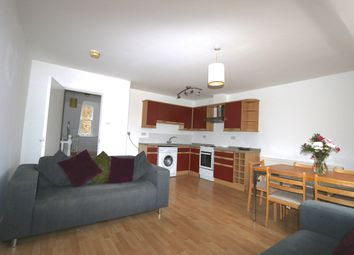 Thumbnail 3 bed duplex to rent in Sidney Street, London