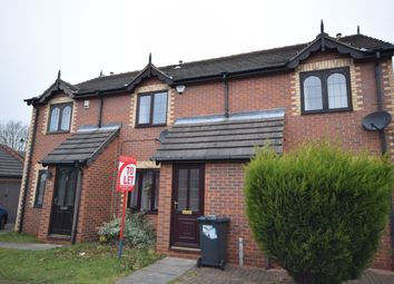 Thumbnail 2 bed terraced house to rent in Edencroft Drive, Edenthorpe, Doncaster