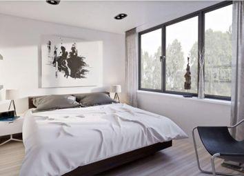 Thumbnail 1 bed flat to rent in Barnett Wood Lane, Leatherhead, Surrey