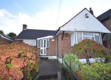Thumbnail 3 bed bungalow to rent in Crossfields, St Albans