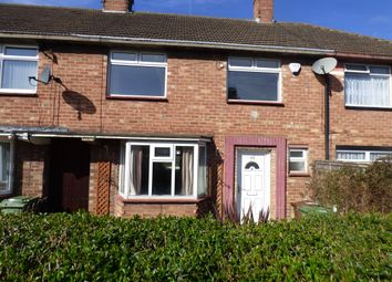 Thumbnail 1 bed town house to rent in Worcester Avenue, Grimsby