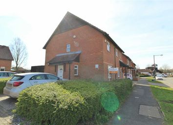 Thumbnail 2 bed semi-detached house to rent in Lichfield Down, Walnut Tree, Milton Keynes