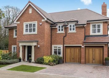 Thumbnail 6 bed detached house for sale in Sandfield Park, West Derby, Liverpool