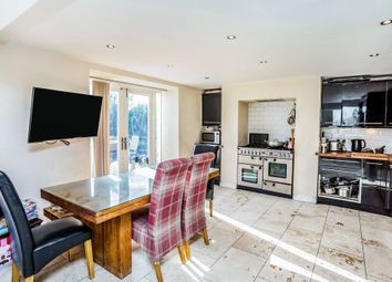 Thumbnail 4 bed semi-detached house for sale in Burnley Road, Sowerby Bridge
