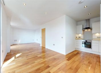 Thumbnail 2 bed flat for sale in The Residence, 140 Pitfield Street, London