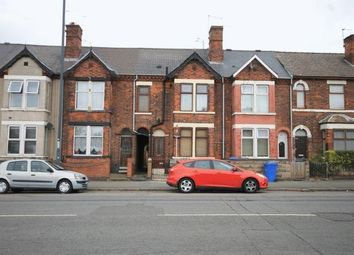 Thumbnail 3 bedroom terraced house for sale in London Road, Alvaston, Derby, Derbyshire