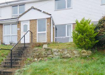 Thumbnail 2 bedroom terraced house for sale in Nightingale Close, Rainham, Gillingham, Kent
