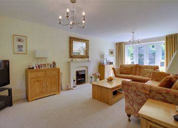 Thumbnail 5 bedroom detached house for sale in Loxfield Close, East Grinstead