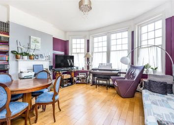 Thumbnail 3 bed flat for sale in Station Road, Winchmore Hill, London