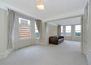 Thumbnail 3 bed flat to rent in Sutton Court, Fauconberg Road, Chiswick