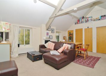 Thumbnail 2 bed flat to rent in The Old Warehouse, Old Market, Nailsworth, Stroud