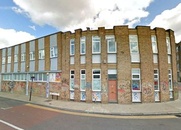 Thumbnail Commercial property to let in Unit 2, Queens Yard, White Post Lane, Hackney, London