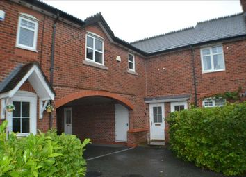 Thumbnail 1 bedroom flat for sale in White Clover Square, Lymm, Lymm
