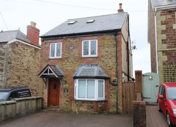 Thumbnail 5 bed detached house to rent in Station Road, St. Columb