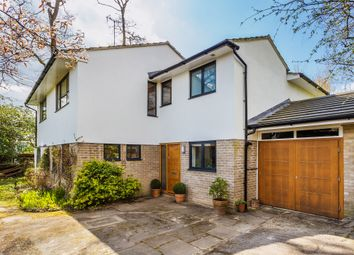 East Hill, Dormans Park, East Grinstead RH19. 4 bed detached house for sale