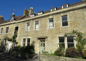Thumbnail 4 bed terraced house for sale in Willow Vale, Frome