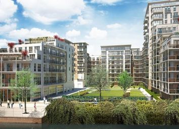 Thumbnail 2 bed flat to rent in Ceram Court, 10 Seven Sea Gardens, Bow, London