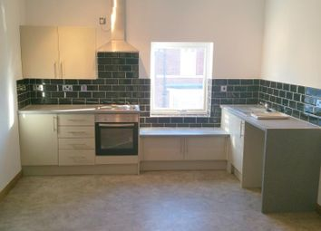 Thumbnail 2 bed flat to rent in Nelson Street, Rotherham