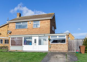 3 bed detached house for sale in John Gray Road, Great Doddington, Wellingborough NN29