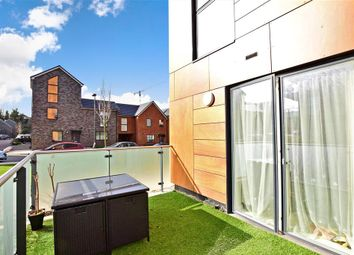 Thumbnail 2 bedroom flat for sale in Callender Road, Erith, Kent