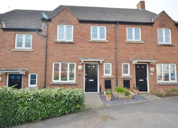 Thumbnail 3 bedroom terraced house for sale in Phelps Mill Close, Dursley