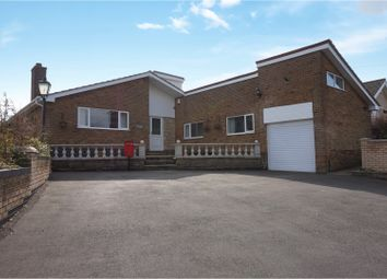 Thumbnail 3 bed detached house for sale in Holton Mount, Holton Le Clay