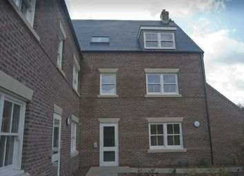 Thumbnail 2 bed flat to rent in The Shrubberies, Blackfriars Road, King's Lynn