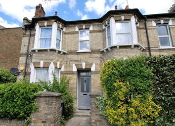Thumbnail 1 bed flat to rent in Lower Boston Road, Hanwell, London