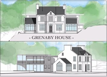Thumbnail 5 bed property for sale in Grenaby House, Grenaby Road, Ballasalla, Ballasalla, Isle Of Man