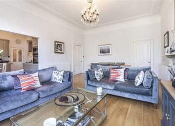 Thumbnail 2 bedroom flat for sale in Kidbrooke Park Road, London