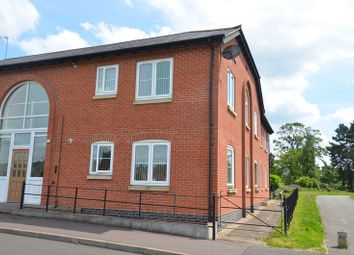 Thumbnail 2 bed flat for sale in Haselwell Drive, Kings Norton, Birmingham