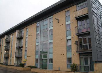 Thumbnail 2 bed flat to rent in Queen Elizabeth Gardens, Oatlands, Glasgow