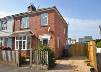 Thumbnail 3 bed semi-detached house for sale in Clifford Close, Shaldon, Devon