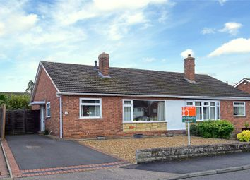 Thumbnail 2 bed bungalow for sale in Crowmere Road, Shrewsbury