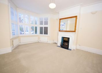 Thumbnail 3 bedroom property to rent in Claverley Grove, Finchley
