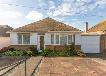 3 bed detached bungalow for sale in The Ridgeway, Broadstairs CT10