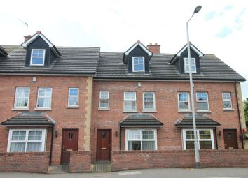 Thumbnail 3 bed terraced house for sale in Beechfield Mews, Lisburn