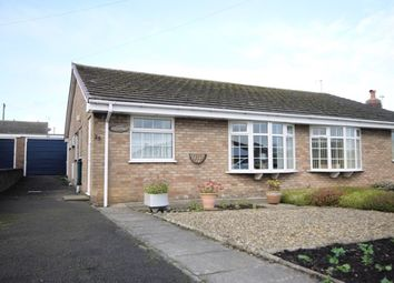 Thumbnail 2 bed bungalow for sale in Fountayne Road, Hunmanby, Filey