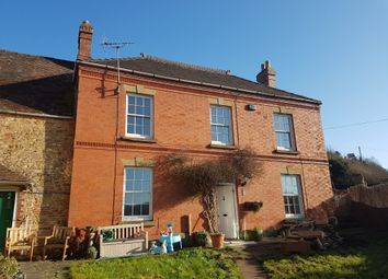 Thumbnail 4 bed semi-detached house to rent in Monmouth Road, Longhope