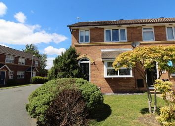 3 Bedrooms Mews house for sale in Linnets Wood Mews, Walkden, Manchester M28