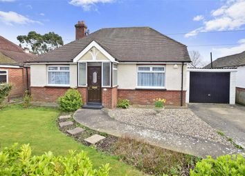 Thumbnail 2 bed detached bungalow for sale in Thorpe Avenue, Tonbridge, Kent
