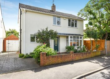 3 bed detached house for sale in Vansittart Road, Windsor, Berkshire SL4